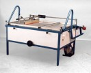 SPV 1 - Manual screen printing table
