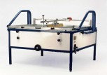 SPV 1 profi - Screen printing table